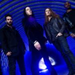 "WITHERFALL released video for ""The Other Side of Fear""."