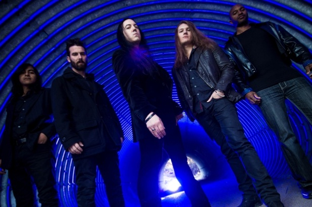 """WITHERFALL released video for """"The Other Side of Fear""""."""
