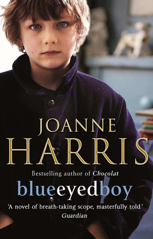 Το Γαλανομάτικο Αγόρι / Blueeyedboy