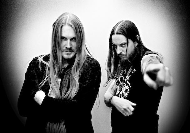 Ακούστε το νέο τραγούδι των DARKTHRONE με τίτλο «Hate Cloak»!