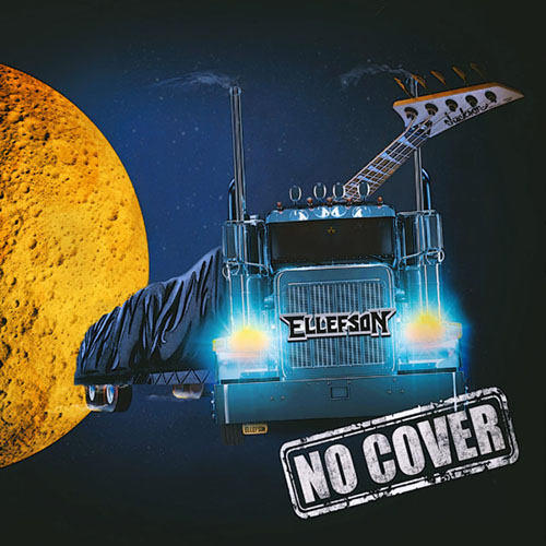 David Ellefson – No Cover