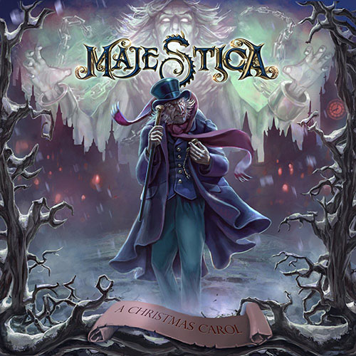 Majestica – A Christmas Carol