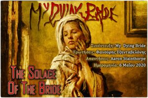 My Dying Bride – The Solace Of The Bride