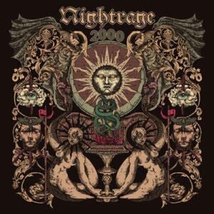 Nightrage – Demo 2000