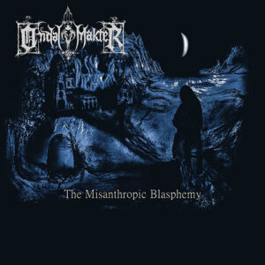Onda Makter – The Misanthropic Blasphemy