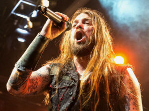 The singer of ICED EARTH has posted a statement about the events of the last few days!