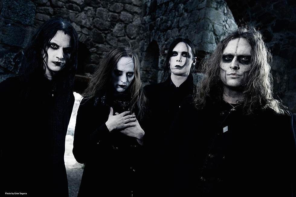 TRIBULATION: Κυκλοφόρησαν βίντεο για το νέο τους single «Funeral Pyre».