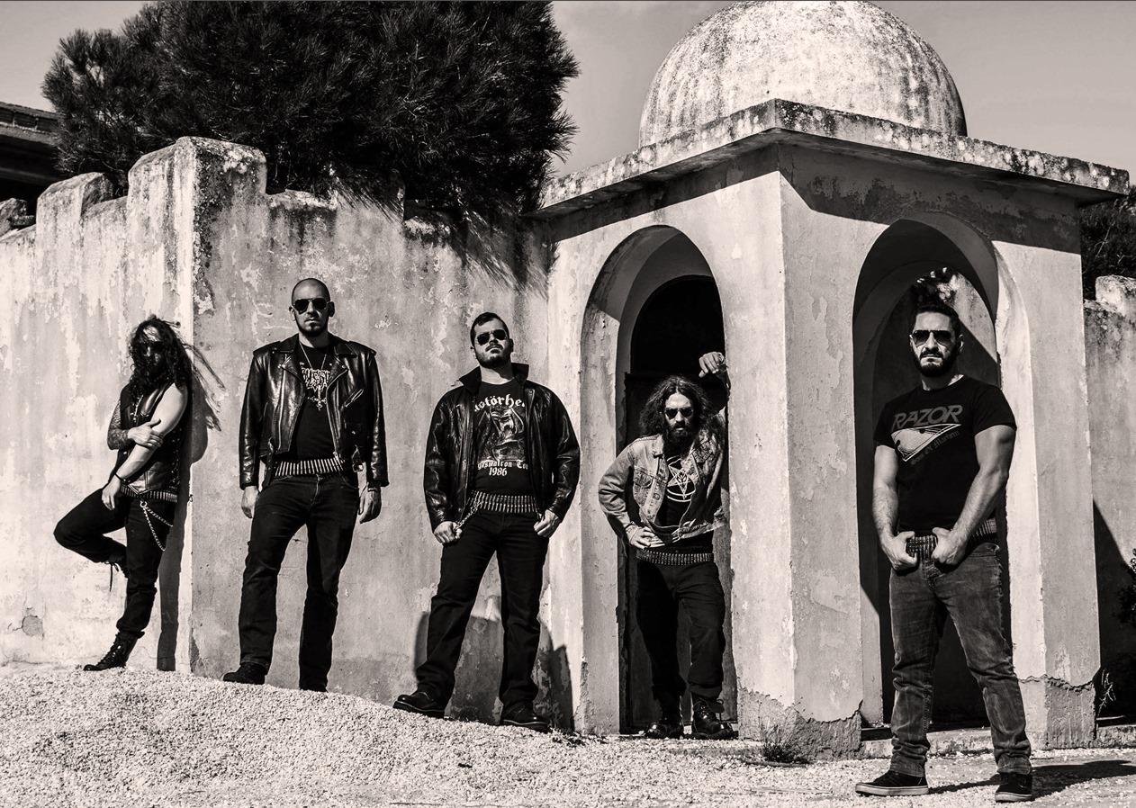Death Metallers ABYSSUS Announce New Album.