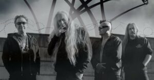 """Death Metallers MEMORIAM Reveal Details Of Upcoming Album """"To The End""""."""