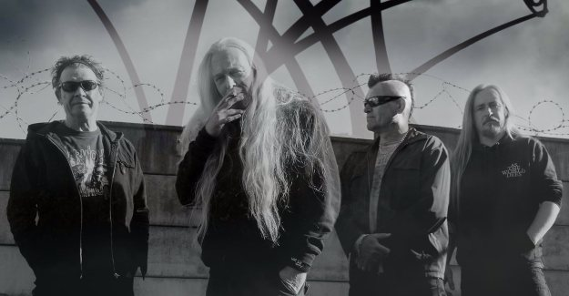 "MEMORIAM: New Trailer Of Upcoming Album ""To The End""."