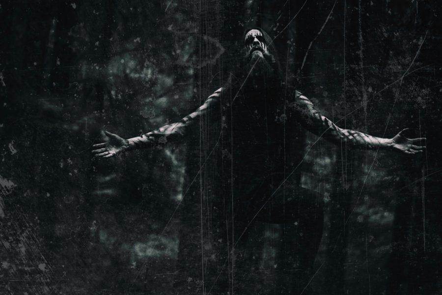 """Black Metallers MORK Share New Song """"Arv""""."""