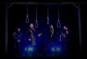 Οι NIGHTFALL κυκλοφόρησαν ένα νέο τραγούδι απο το επερχόμενο άλμπουμ τους!