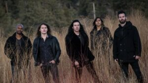 """WITHERFALL: Official Video For New Song """"The Other Side Of Fear""""."""