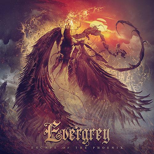 Evergrey – Escape Οf Τhe Phoenix