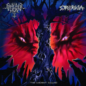 Funeral Storm / Synteleia – The Ancient Calling (Split)