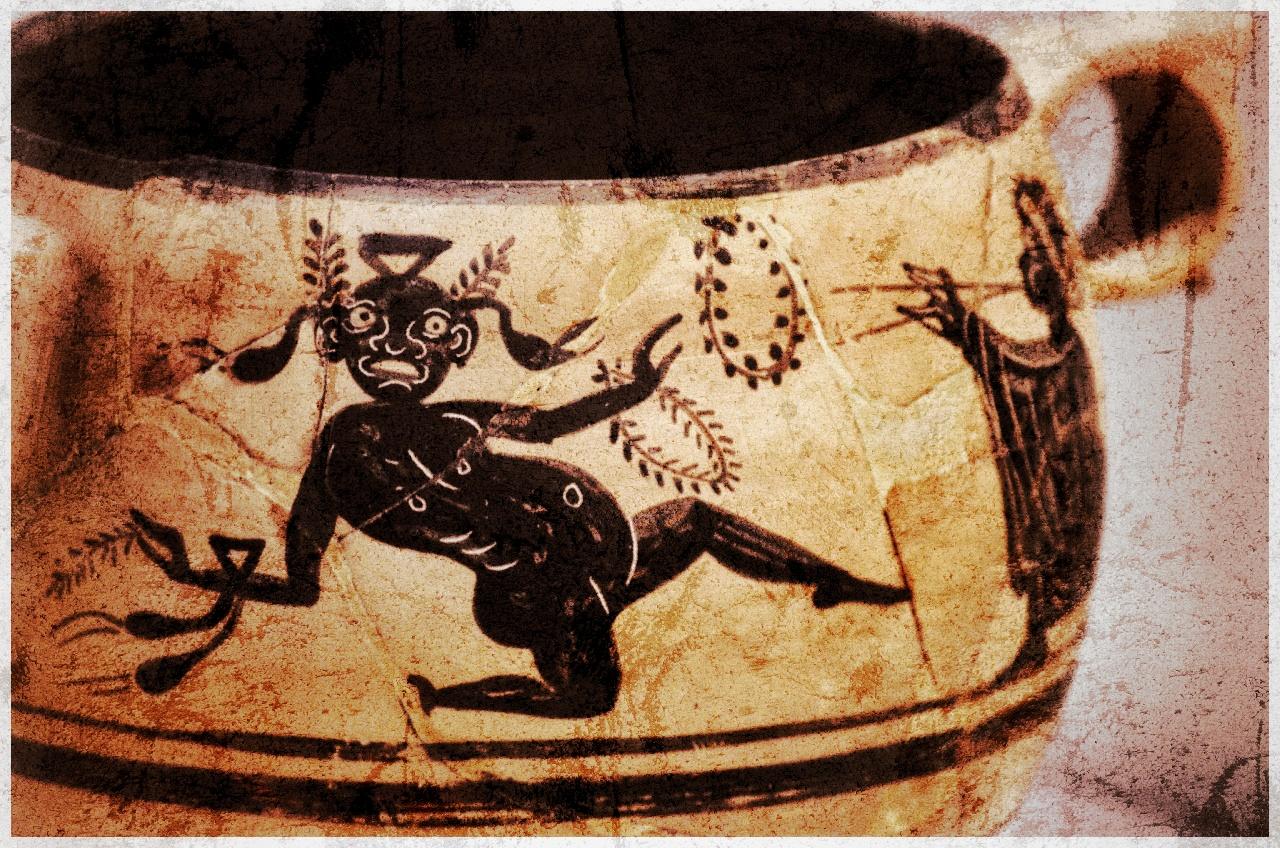 Οι Κάβειροι, Τα Μυστήρια Της Σαμοθράκης Και Οι KAWIR