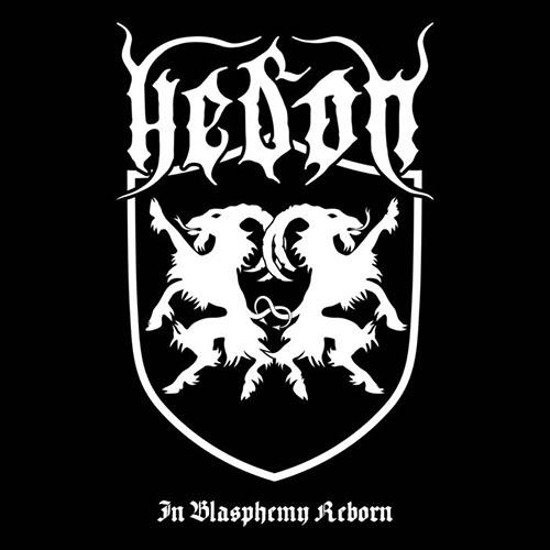 Hedon – In Blasphemy Reborn (EP)