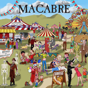 Macabre – Carnival Of Killers