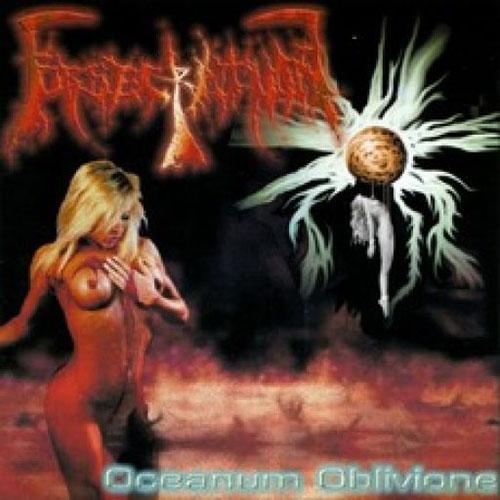Obsecration – Oceanum Oblivione (Επανακυκλοφορία)