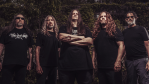 """CANNIBAL CORPSE: New Music Video For Single """"Inhumane Harvest""""!"""