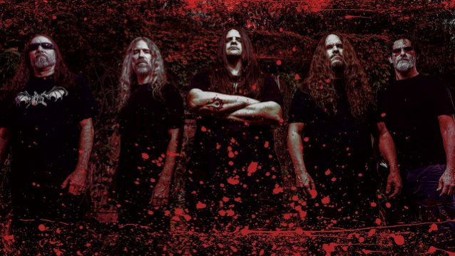 """CANNIBAL CORPSE Drop New Music Video For """"Necrogenic Resurrection""""."""