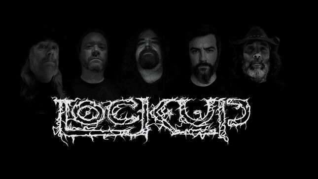 LOCK UP Release Official Video For New Song Featuring Tomas Lindberg(AT THE GATES).