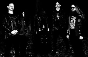 """SPECTRAL WOUND Presents New Track """"Frigid And Spellbound""""."""