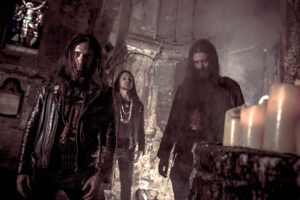 """GRAVE MIASMA Return With """"Abyss of Wrathful Deities"""", Officia Video For New Single Available."""