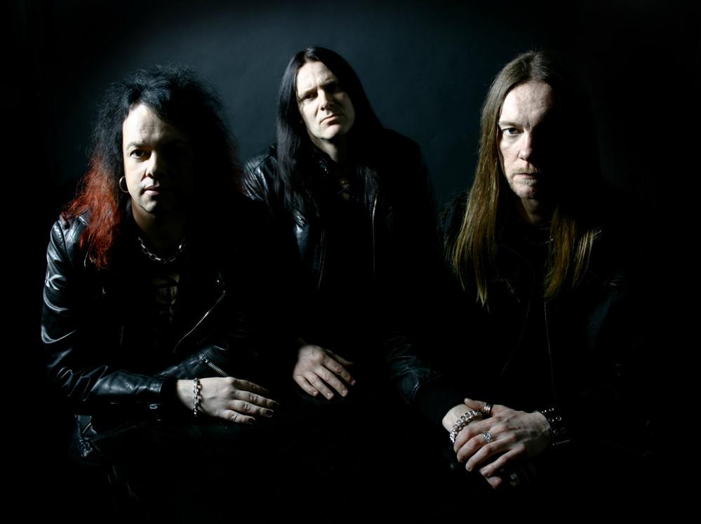 Οι LION'S SHARE κυκλοφόρησαν νέο single και lyric βίντεο για το τραγούδι «Under Attack».