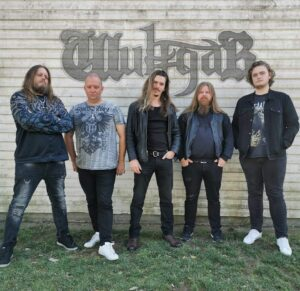 WULFGAR official video out now!