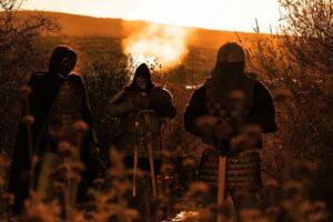 Greek Black Metallers ARCHEMORON To Release New Album In April.