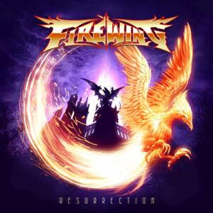 FireWing – Resurrection