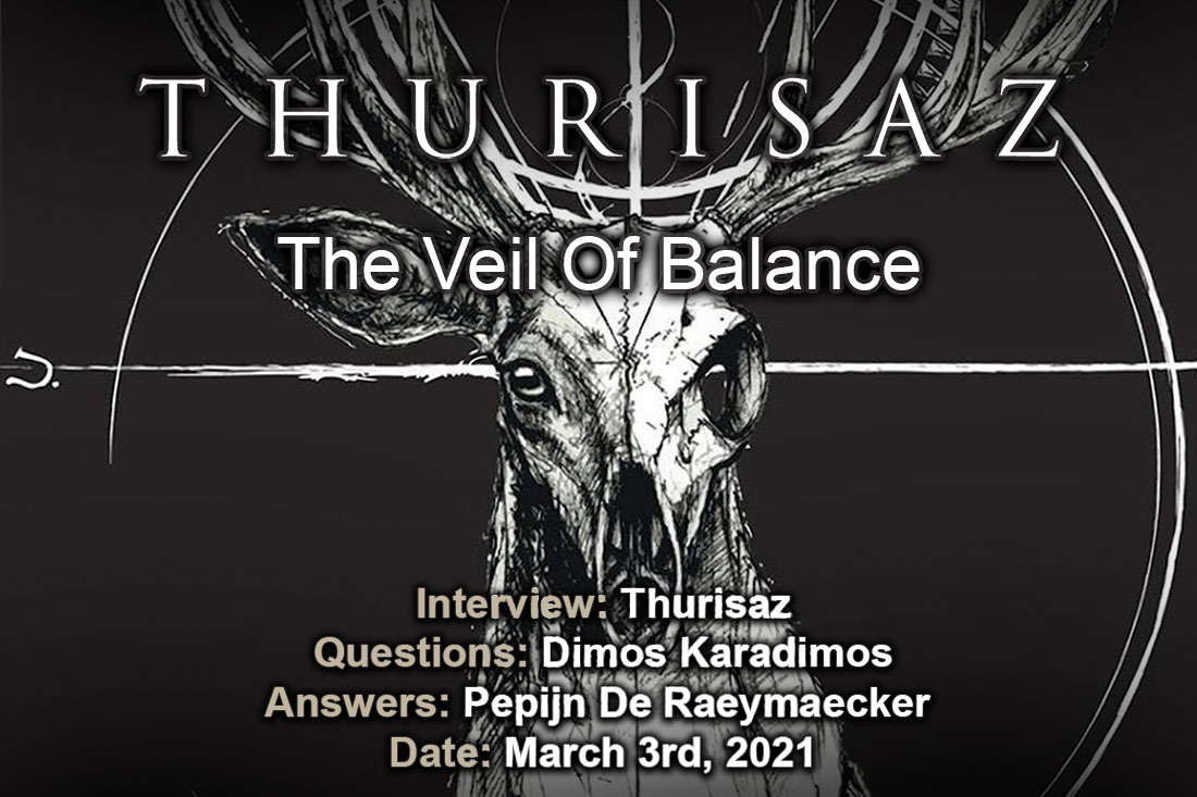 Thurisaz – The Veil Of Balance