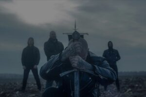 Οι KHANDRA μας παρουσιάζουν άλλο ένα single από το επερχόμενο τους άλμπουμ.
