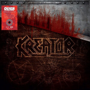 Kreator – Under The Guillotine / The Noise Records Anthology (Compilation)