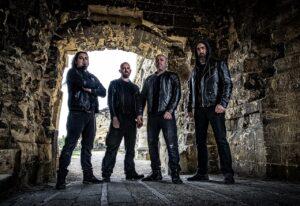 "PESTILENCE  Premiere New Song ""Morbvs Propagationem""."