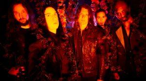 """Οι WITHERFALL κυκλοφόρησαν νέο μουσικό βίντεο για το τραγούδι """"…And All Blew Away""""."""