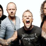 "METALLICA Celebrate ""Master Of Puppets"" 35th Anniversary With An Amazing Perfomance Of ""Battery""!"