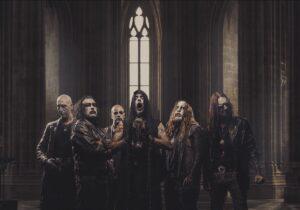 "SETH Release Lyric Video for New Single ""La Morsure du Christ""."