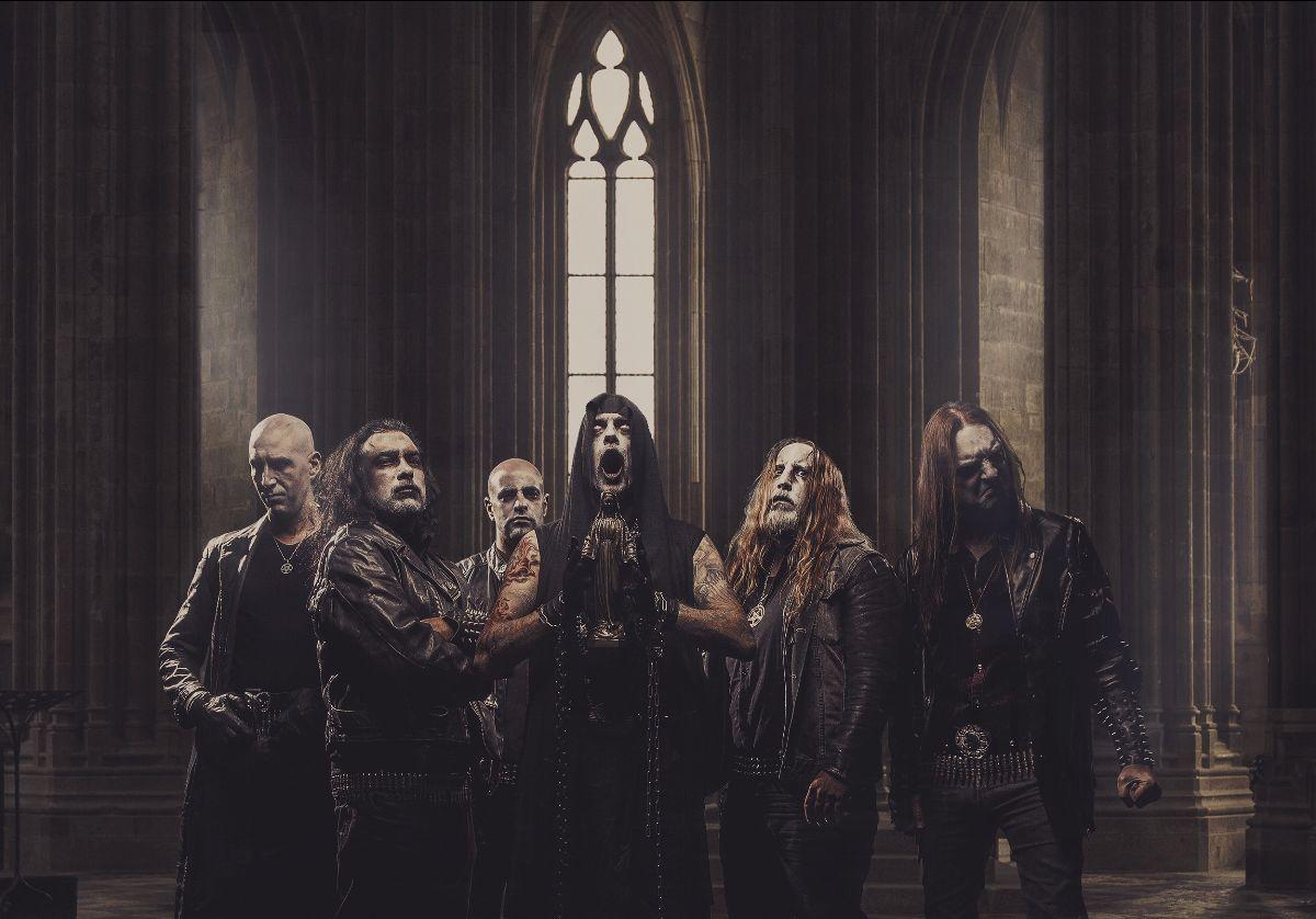 """SETH Stream New Album """"La Morsure du Christ""""."""