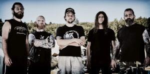 Οι REQUIEM αποκάλυψαν το εξώφυλλο του επερχόμενου άλμπουμ τους.