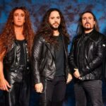 "New RHAPSODY OF FIRE EP ""I'll Be Your Hero"" to be released on June 4th!"
