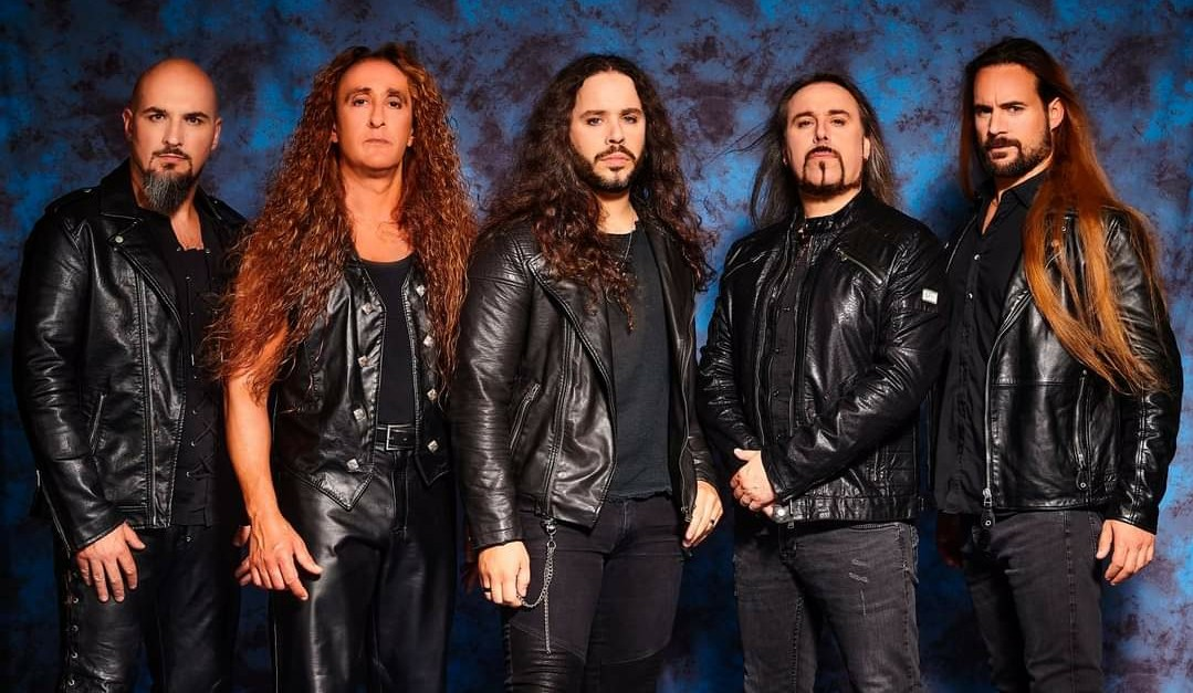 """New RHAPSODY OF FIRE EP """"I'll Be Your Hero"""" to be released on June 4th!"""