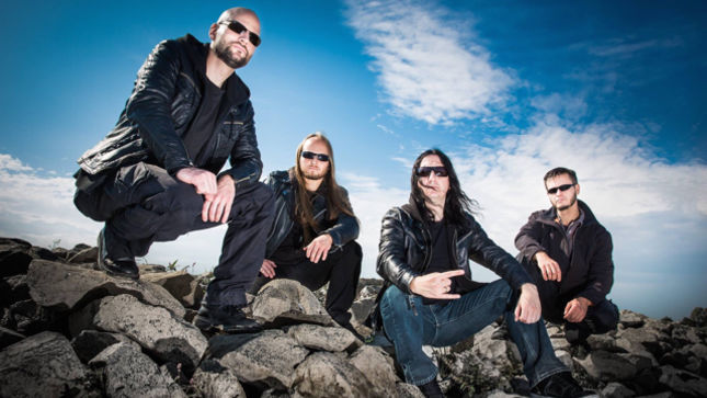 SUIDAKRA: New Album Set To Be Released On June 25th.