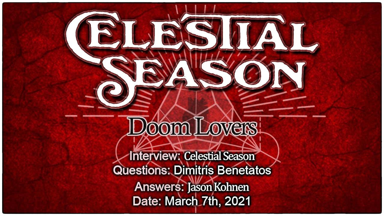 Celestial Season – Doom Lovers