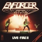 Enforcer – Live By Fire II – 500
