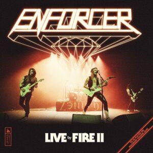 Enforcer – Live By Fire II – 500