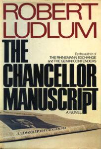 Το Χειρόγραφο Τσάνσελορ / The Chancellor Manuscript