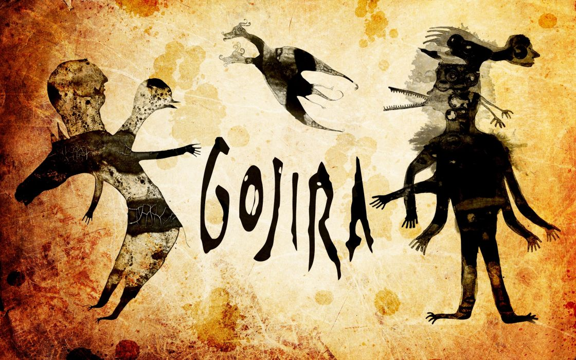 """GOJIRA Release New Song """"The Chant""""!"""