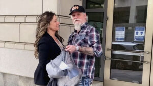 ICED EARTH's Jon Schaffer out on bail, after 89 days in jail for Capitol riot involvement!